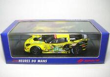 Corvette C6 ZR1 No. 73 LeMans 2012