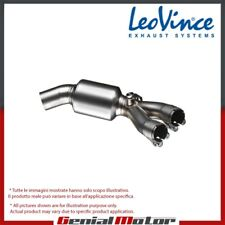 HONDA CB 1000 R 2014 14 DECATALYSEUR LEOVINCE COLLECTOR (LINK PIPE) 8057
