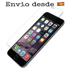 Protector Pantalla Cristal Templado PREMIUM iPhone 5/5c/5s/SE - 9h - 100% Clear