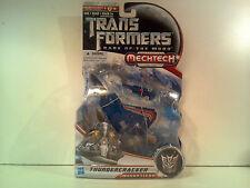 Hasbro Transformers Mechtech: Thundercracker Action Figure...MOSC