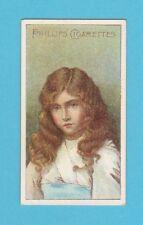 BEAUTIES  -  GODFREY  PHILLIPS  LTD.  -  RARE  BEAUTIES  CARD  -  B 815  -  1902