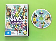 The Sims 3 Generations Expansion for PC
