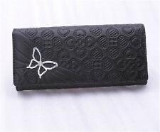 Hot Clutch Checkbook Girls Change Coin Bag Women's Purse Handbag Wallet