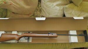 Diana 34 ems 22.cal High Performance Air Gun