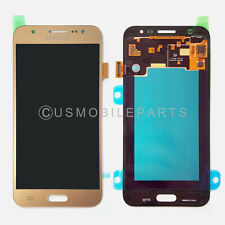 Gold Samsung Galaxy J5 J500 J500F J500Y J500M LCD Display Touch Screen Digitizer