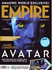 Empire Magazine #244 Avatar Martin Scorsese