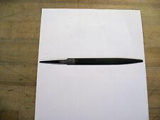 """Nicholson File 36515 6""""  1/2-Round #00 Cut Swiss Pattern File New"""