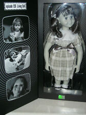 Twilight Zone Talky Tina replica Doll Talking Halloween Horror Twilightzone Xmas