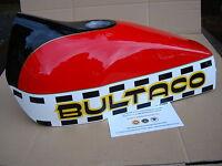 BULTACO ASTRO FULL BODY KIT BRAND NEW ASTRO MOD 195 BULTACO ASTRO 195 NEW