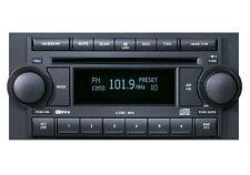 RAQ JEEP 6 Disc Factory Radio AM/FM MP3 CD Player 05 06 07 08 09 OEM 6CD Stereo