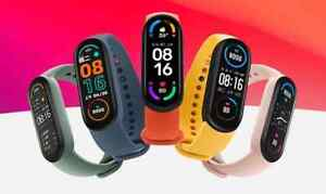 Xiaomi Mi band 6 smart band original waterproof new