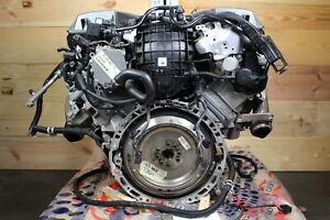 Motor Mercedes S63 AMG 157985 - 585 HP 2015 Yr 56455 Km