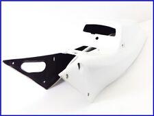 1988 HONDA VFR750R RC30 Genuine Seat Fairing Cowl Limited White kkk