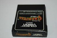 Carnival ColecoVision Video Game Cart Only