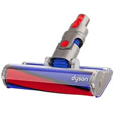 Genuine Dyson Soft Roller head for V7 V8 SV10 966489-04 Quick Release