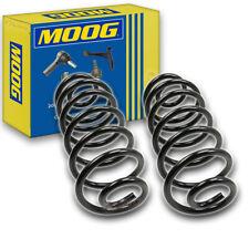 MOOG Rear Coil Spring Insulator for 2008-2010 Chevrolet HHR 2.0L L4 - ro