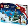 Lego Star Wars Advent Calendar 2019 - 75245