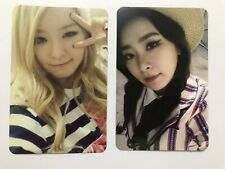 Red Velvet Seulgi Official Photocard Set Ice Cream Cake The Red Dumb Dumb New