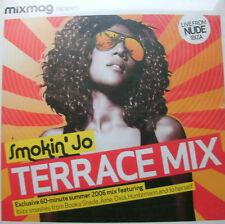 Various Artists - MIXMAG Presents Smokin' Jo Terrace Mix (CD) .. FREE UK P+P ..