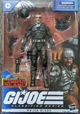 GI Joe Classified Series Major Bludd #27 Target Exclusive Cobra Island - IN HAND