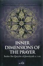 Inner Dimensions of the Prayer- Imam Ibn al-Jawziyyah
