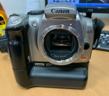 Canon EOS Digital Rebel DS6041  wt Battery Grip