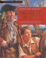 Treasure Island (Kingfisher Classics), Stevenson, Robert Louis, Very Good Book