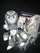 The Loyal Subjects Mega Man Megaman Toys R Us Exclusive Grayscale Zero *CHASE*