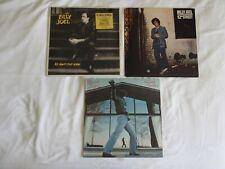 Billy Joel - Innocent Man, Glass Houses, 52nd Street - 1978, 1980, 1983