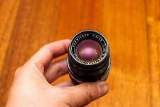 Leica Summicron-M 50mm F2 m mount lens 11819 (Great Condition)