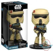 Star Wars Rogue One : Scarif Stormtrooper Bobblehead by Funko
