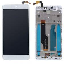Pantalla Completa LCD + Tactil + Marco Xiaomi Redmi Note 4X Blanco