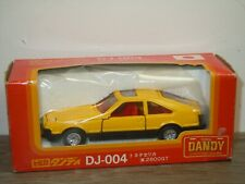 Toyota Celica 2800GT - Tomica Dandy DJ-004 Japan 1:43 in Box *40189