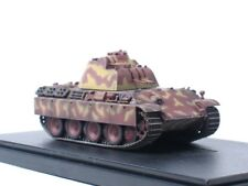 1:72 Model Tank for WWII Dragon 60594 1/72 Flakpanzer 341 mit 2cm Nuremberg