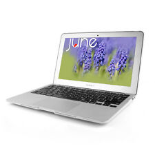 Apple Macbook Air 11 Inch 2015 NEW Matte Transparent clear Hard Case