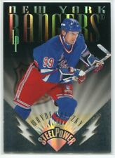 1996-97 Leaf Preferred Steel Power 5 Wayne Gretzky /2500