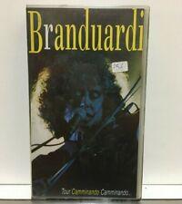 Branduardi -Tour Camminando Camminando... , VHS [sigillato]