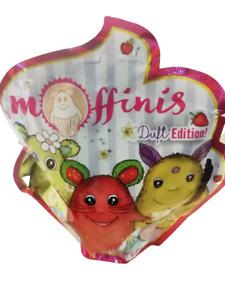Moffinis Sammelfiguren Muffins sammeln