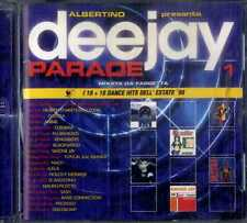 AA.VV. DEEJAY PARADE 1 CD EXCELLENT