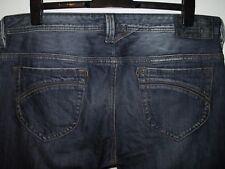 DIESEL Thanaz Slim skinny jeans 008B9 W36 L30 (4461)