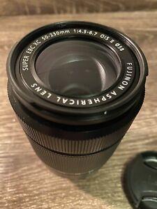 Fujifilm Lens 55-230mm F4.5-6.7
