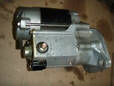 New OEM Nippondenso  Denso starter 128000-0710 Free Shipping