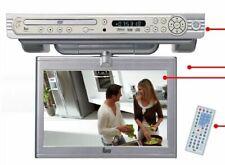 """TV COMBO DVD TEKA TDVD-11 10.2"""",SIN TDT"""