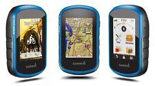 Micro SD con Mappe ITALIA  MTB MAP per GPS GARMIN ETREX 20-30-35