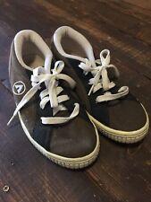 Vtg Airwalk One Jim 1 Skate Shoes Vans Canvas 8 Bmx 90s