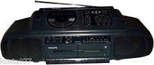 Vintage, PHILIPS AZ 8394, CD RADIO CASSETTE Recorder, Boombox