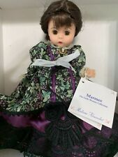 "DOLL, COLLECTIBLE, MADAME ALEXANDER, ""MARMEE"" # 28180"