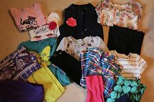 Toddler Girl's - Size 5/6 - Clothes and Outfits - Shirts, Vest, Pants