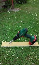 Kegelspalter Drillkegel Holz SpalterHolz für Batterie Elektrische Bohrmaschine
