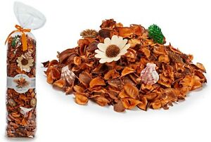 Large Bag Of Pot Pourri Cinnamon Scent Orange PotPourri 300 Grams